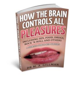 pleasure center of the brain, pleasure chemicals in the brain, neurotransmitters, pleasure